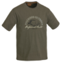T-shirt Pinewood - Wild Zwijn