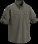 Overhemd Pinewood - Safari lange mouw